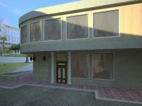 Дизайн проект фасада для ресторана Чилим в Екатеринрубге