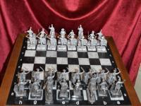 Шахматы дуб арт. 195151