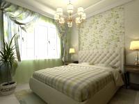 Спальня в проекте Идеальная классика