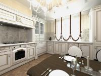 Кухня в проекте Коллекция увлечений