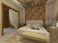 Спальня в проекте Коллекция увлечений
