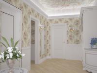 Квартира в г. Нягань