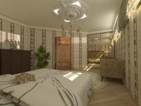 Согревающий коктель гостевая комната