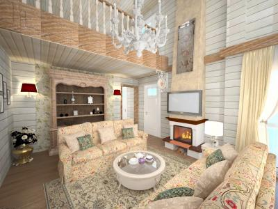 Дом у леса дизайн проект дома площадью 170 км. метров
